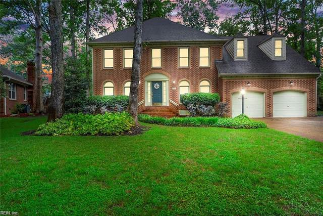 302 Bald Cypress Ct, Chesapeake, VA 23320 (#10362530) :: Abbitt Realty Co.