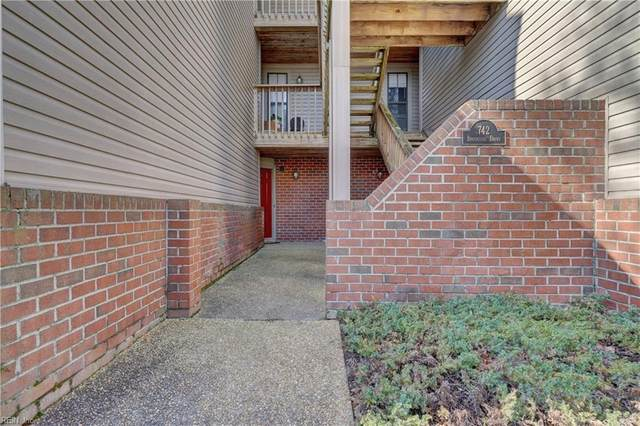742 Brookside Dr #101, Newport News, VA 23602 (#10362534) :: Rocket Real Estate
