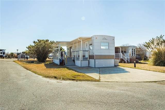 3665 Sandpiper Rd #81, Virginia Beach, VA 23456 (#10362538) :: Avalon Real Estate