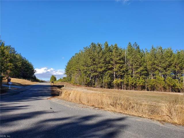16 Beale Dr, Sussex County, VA 23890 (#10362540) :: Atkinson Realty
