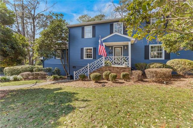 1800 Duke Of York Quay, Virginia Beach, VA 23454 (#10362548) :: Verian Realty