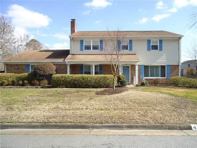 4732 Orchard Ln, Virginia Beach, VA 23464 (#10362555) :: Crescas Real Estate
