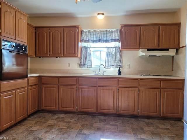 28 Julia Ter, Newport News, VA 23608 (#10362556) :: Berkshire Hathaway HomeServices Towne Realty