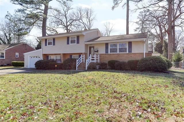 1625 While Ln, Norfolk, VA 23518 (#10362560) :: Austin James Realty LLC