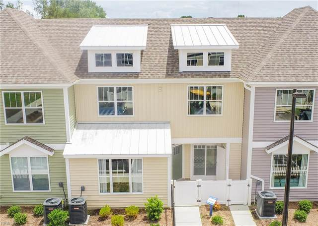 514 Fishers Ct, Hampton, VA 23666 (#10362561) :: Crescas Real Estate