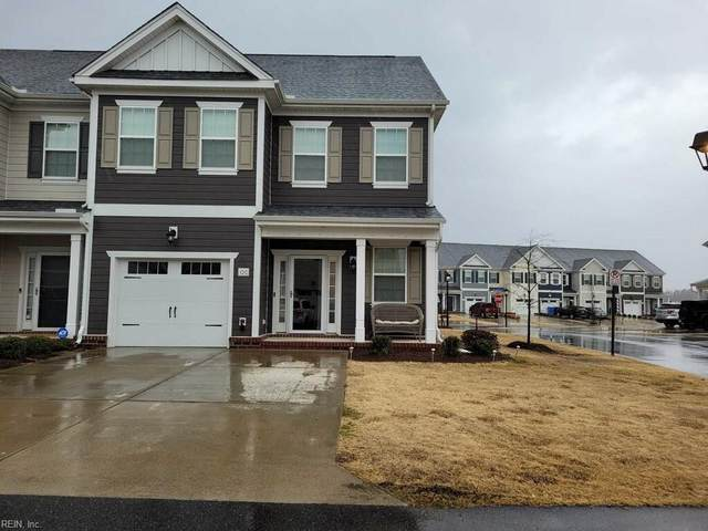 5252 Lombard St, Chesapeake, VA 23321 (#10362563) :: The Bell Tower Real Estate Team