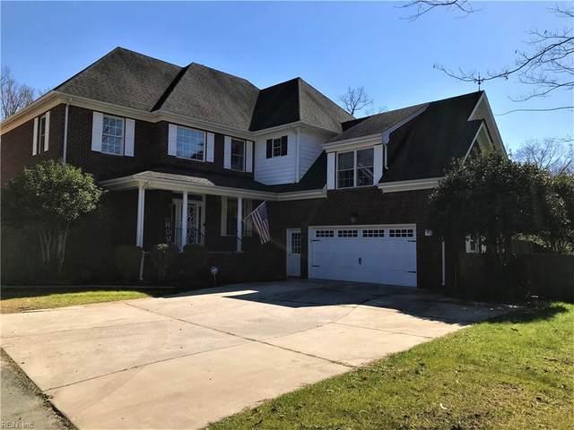 317 Mid Estates Way, Chesapeake, VA 23322 (#10362567) :: Abbitt Realty Co.