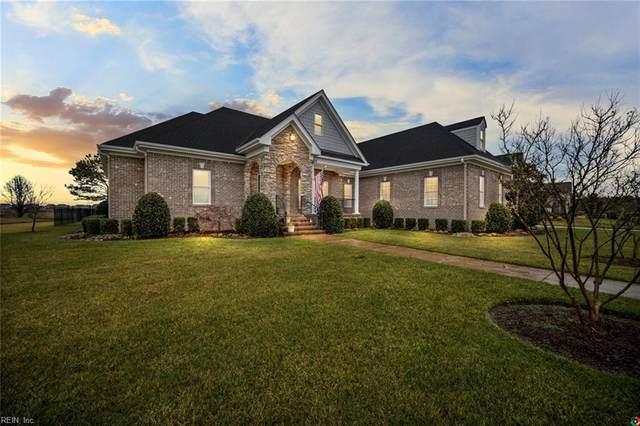 2852 Camarillo Ln, Virginia Beach, VA 23456 (#10362568) :: The Kris Weaver Real Estate Team
