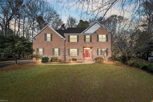 106 Fisher Ct, York County, VA 23696 (#10362578) :: The Kris Weaver Real Estate Team