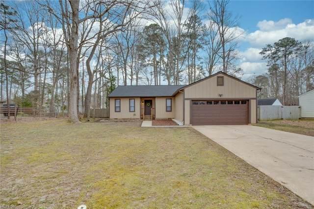 266 Batson Dr, Newport News, VA 23602 (#10362582) :: Encompass Real Estate Solutions