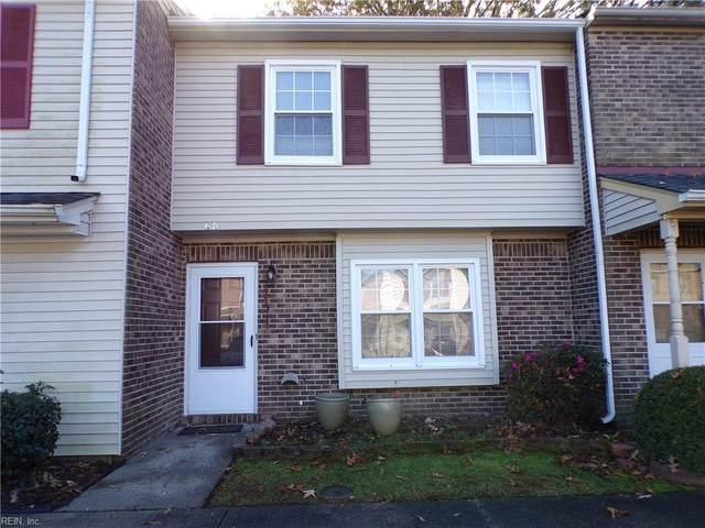 6 Penn Cir D, Newport News, VA 23606 (#10362591) :: Rocket Real Estate