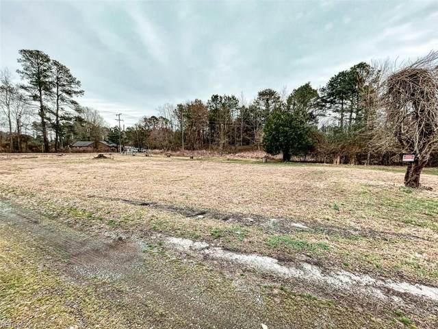 8575 Pocahontas Trl, James City County, VA 23185 (#10362592) :: The Kris Weaver Real Estate Team