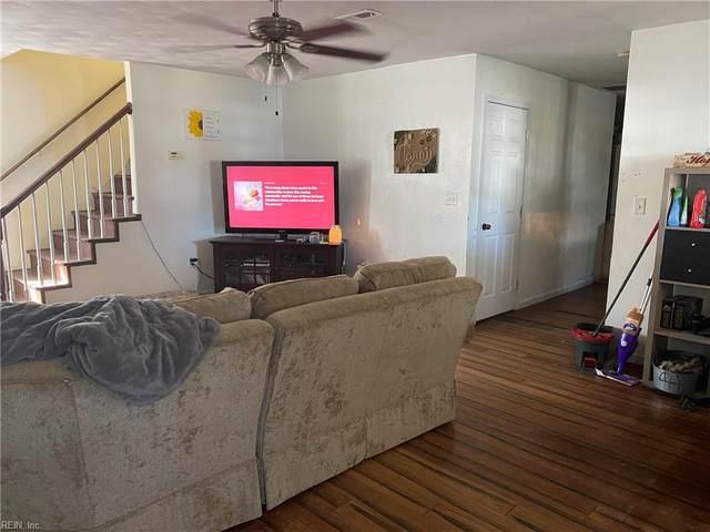 1107 Bells Mill Rd, Chesapeake, VA 23322 (#10362593) :: Avalon Real Estate