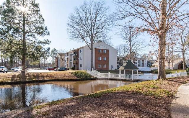 12711 Daybreak Cir, Newport News, VA 23602 (#10362608) :: Rocket Real Estate