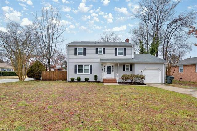 57 Middlesex Rd, Newport News, VA 23606 (#10362610) :: Encompass Real Estate Solutions
