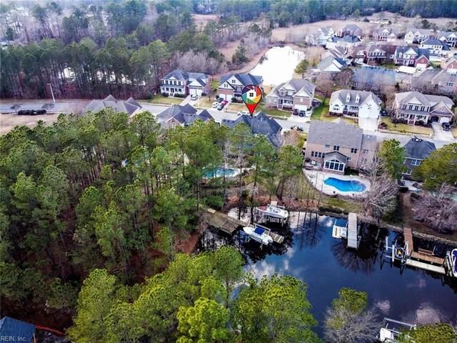 841 Falls Creek Dr, Chesapeake, VA 23322 (#10362617) :: Kristie Weaver, REALTOR