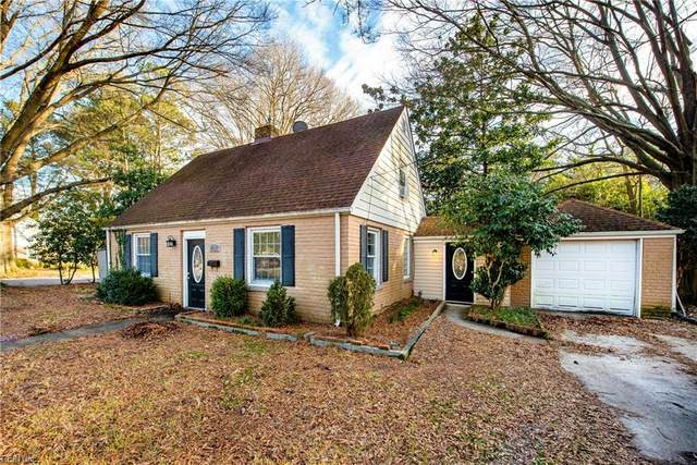 3565 Gatling Ave, Norfolk, VA 23502 (MLS #10362618) :: AtCoastal Realty