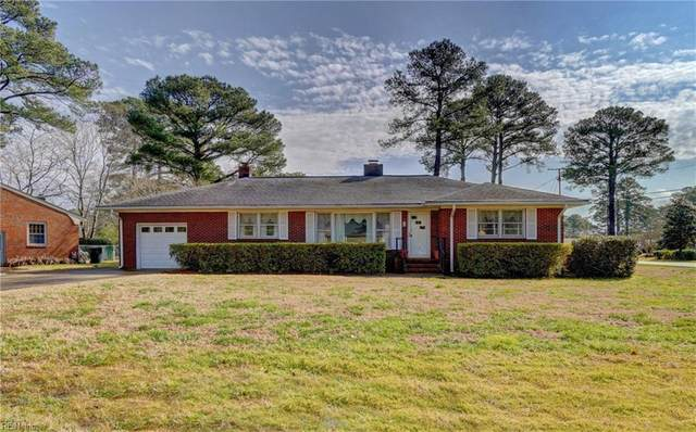 26 Early Dr, Portsmouth, VA 23701 (#10362632) :: The Kris Weaver Real Estate Team