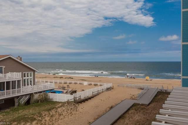 3700 Sandpiper Rd 210A, Virginia Beach, VA 23456 (#10362634) :: Avalon Real Estate