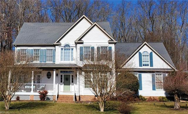 319 Kanawah Rn, York County, VA 23693 (#10362639) :: Tom Milan Team