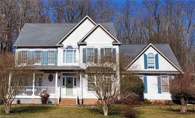 319 Kanawah Rn, York County, VA 23693 (#10362639) :: Atlantic Sotheby's International Realty