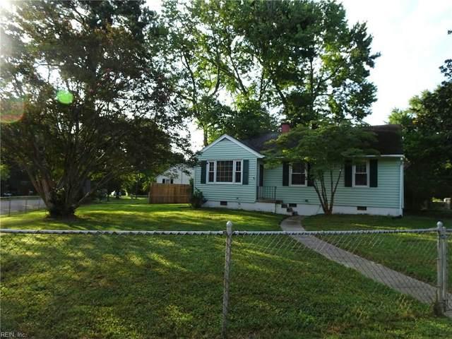 528 E Maynor Dr, York County, VA 23185 (#10362640) :: Abbitt Realty Co.