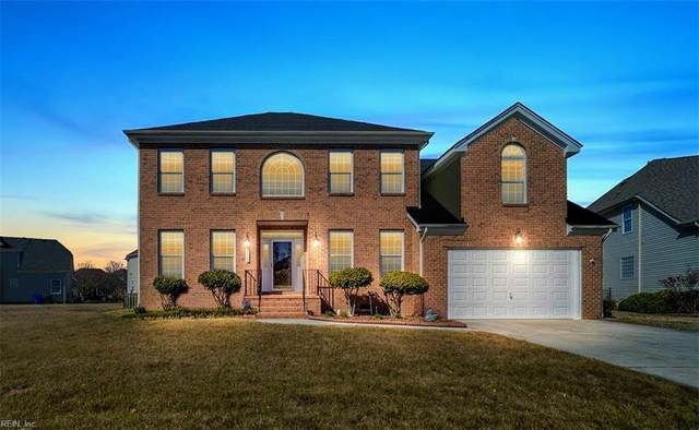 5105 Wing Foot Ct, Suffolk, VA 23435 (#10362664) :: Berkshire Hathaway HomeServices Towne Realty