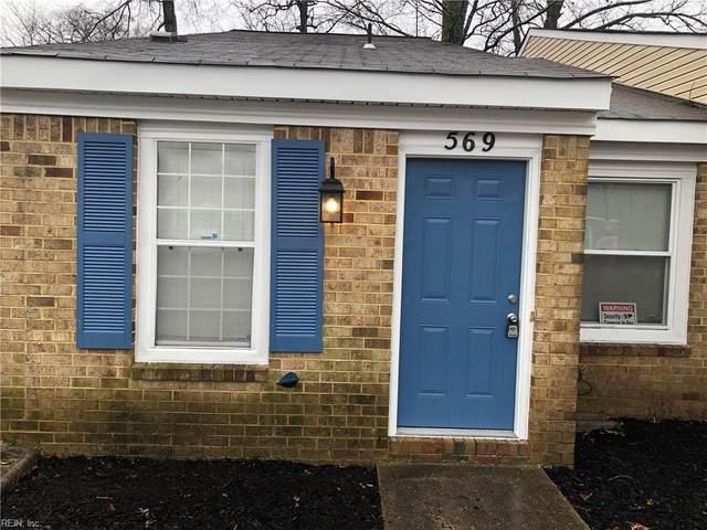 569 Peregrine St, Virginia Beach, VA 23462 (#10362680) :: Crescas Real Estate