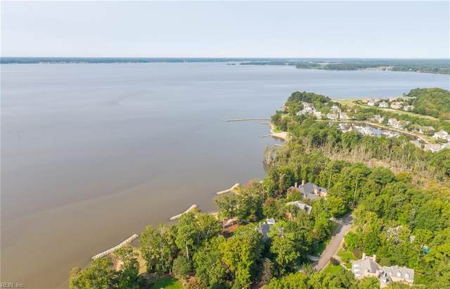 1832 Cypress ISLE, James City County, VA 23185 (#10362691) :: Crescas Real Estate
