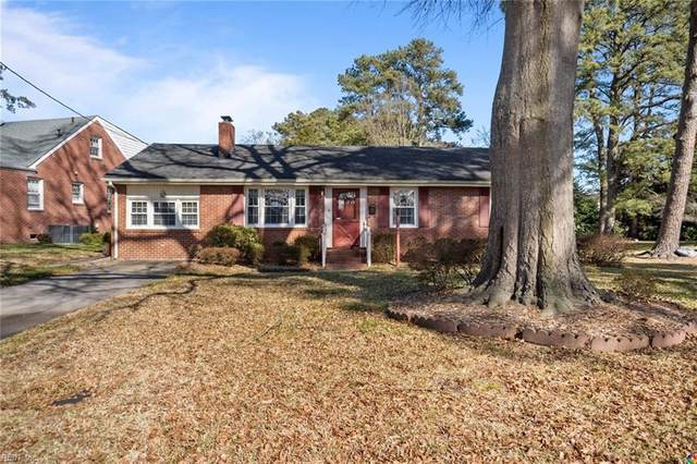 210 Edgewood Rd, Portsmouth, VA 23701 (#10362696) :: RE/MAX Central Realty
