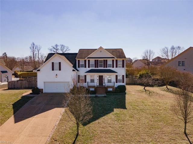 3920 Bournemouth Bnd, James City County, VA 23188 (#10362706) :: Berkshire Hathaway HomeServices Towne Realty