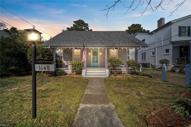 1148 Bedford Ave, Norfolk, VA 23508 (#10362707) :: Berkshire Hathaway HomeServices Towne Realty