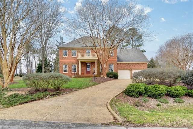 103 Walton Heath, James City County, VA 23185 (#10362708) :: Berkshire Hathaway HomeServices Towne Realty