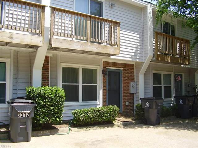 2306 Sandollar Ct, Virginia Beach, VA 23451 (#10362714) :: Encompass Real Estate Solutions