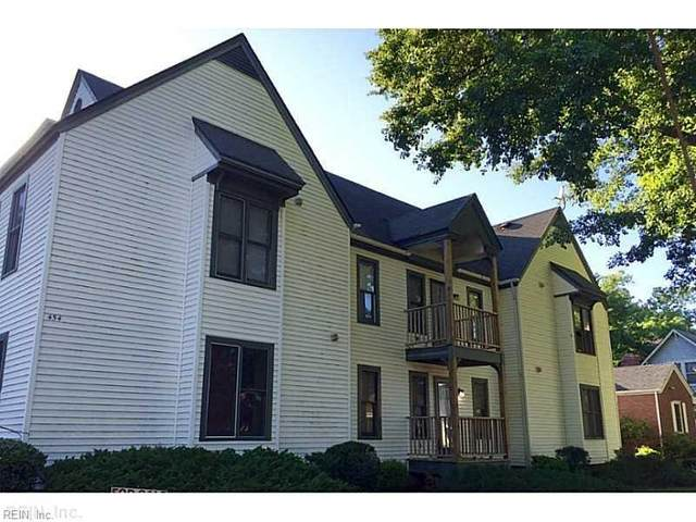 454 Florida Ave G, Portsmouth, VA 23707 (#10362715) :: Avalon Real Estate