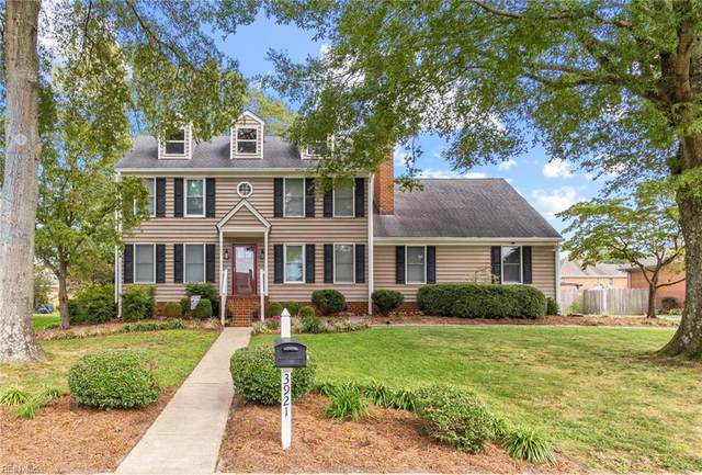 3921 Deep Run Dr, Chesapeake, VA 23321 (#10362719) :: Berkshire Hathaway HomeServices Towne Realty