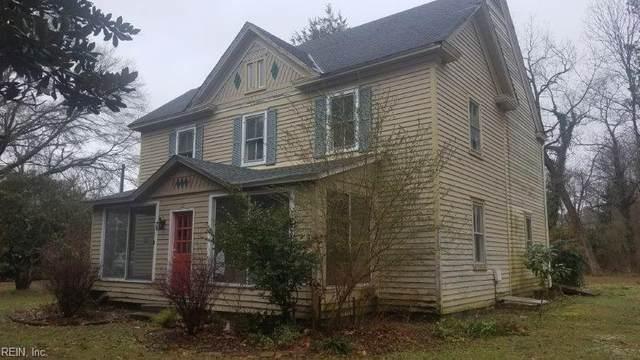 22 Rock Dr, Lancaster County, VA 22480 (#10362723) :: Atlantic Sotheby's International Realty