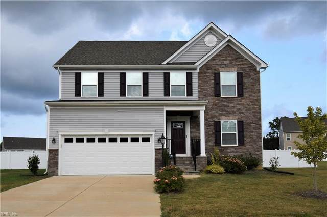 5979 Roland Smith Dr, Gloucester County, VA 23061 (#10362735) :: Tom Milan Team