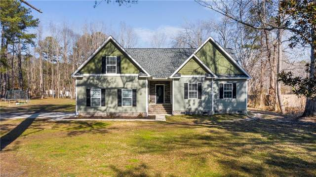 3116 Douglas Rd, Chesapeake, VA 23322 (#10362743) :: Berkshire Hathaway HomeServices Towne Realty