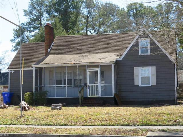 927 Philpotts Rd, Norfolk, VA 23513 (#10362749) :: Verian Realty