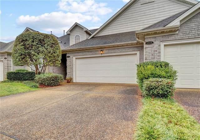 1032 Estates Ln, Portsmouth, VA 23703 (#10362755) :: Crescas Real Estate