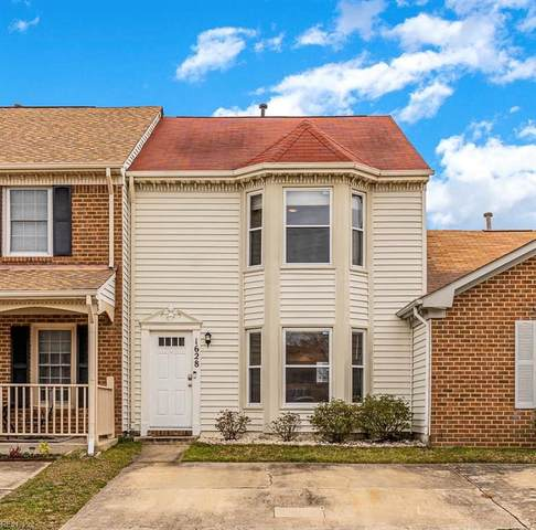 1628 Sword Dancer Dr, Virginia Beach, VA 23454 (#10362756) :: Berkshire Hathaway HomeServices Towne Realty
