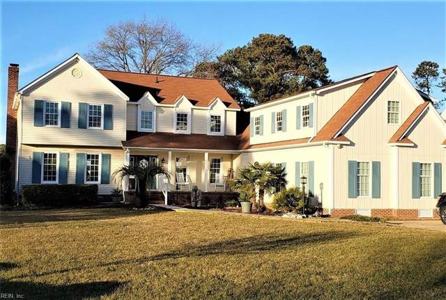 30 Rivergate Dr, Poquoson, VA 23662 (#10362758) :: Berkshire Hathaway HomeServices Towne Realty