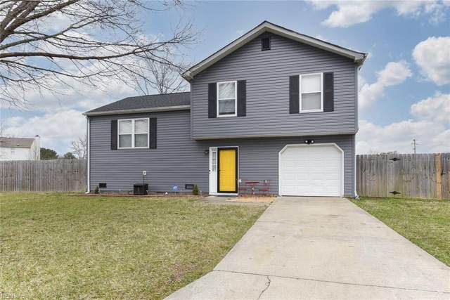 4002 Keaton Ct, Chesapeake, VA 23321 (#10362777) :: Gold Team VA