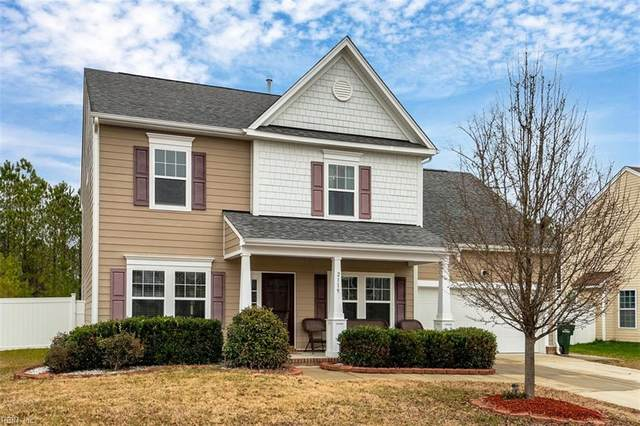 2119 Brians Ln, Suffolk, VA 23434 (#10362781) :: Avalon Real Estate