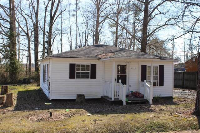 17172 Pittman Rd, Southampton County, VA 23827 (#10362795) :: Team L'Hoste Real Estate