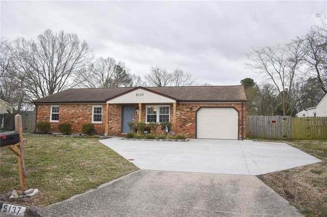 5137 Andover Rd, Virginia Beach, VA 23464 (#10362816) :: Crescas Real Estate