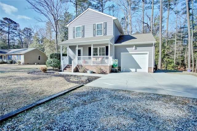 12322 Pine Trail Ln, Gloucester County, VA 23061 (#10362817) :: Austin James Realty LLC
