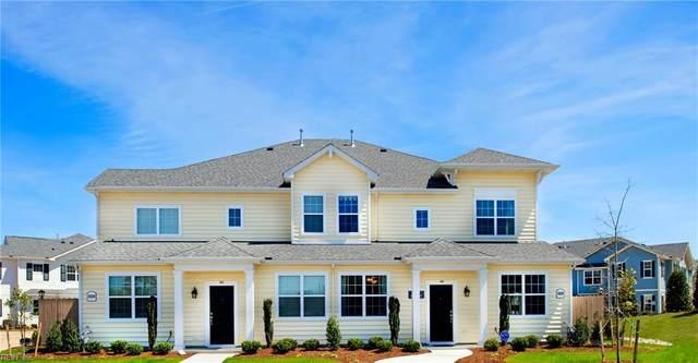 5049 Hawkins Mill Way, Virginia Beach, VA 23455 (#10362827) :: Austin James Realty LLC