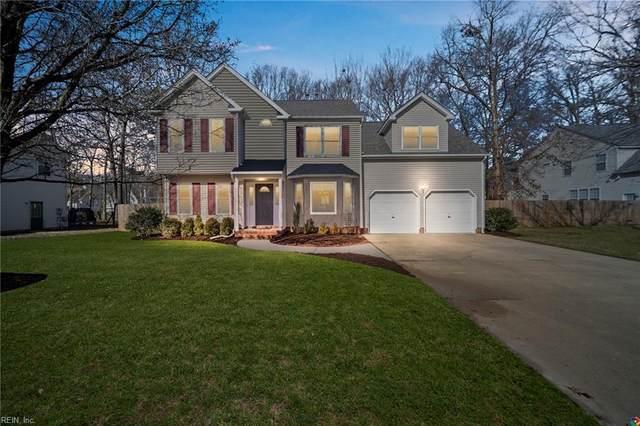 748 Dissdale Ln, Chesapeake, VA 23320 (#10362833) :: Avalon Real Estate